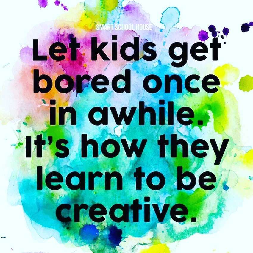 Art & craft bags for kids 0