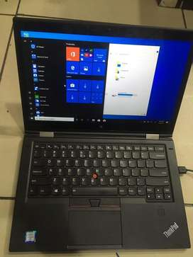 Lenovo X1 Yoga. Core i5 6th gen