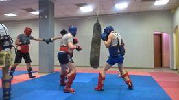Набор тайский бокс