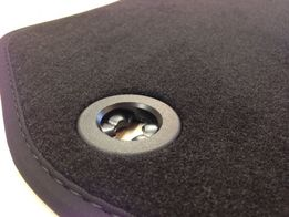 Велюровые коврики для BMW E36. Оригинал! 51 47 9 403 925