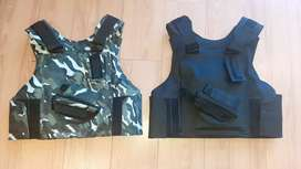 BRANDNEW LEVEL 3A BULLET PROOF VESTS