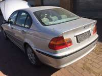 Image of Bmw e46 facelift parts available