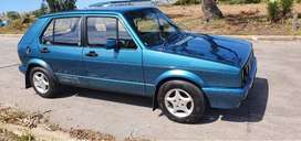 Immaculate Golf Citi Sport 1.8