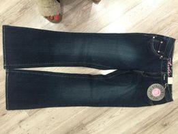 Новые джинсы LEVI*S подростковые
