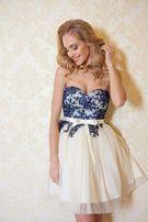 Przepiękna sukienka Pretty Women KLARA, rom. 36 NOWA