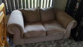 Double seater comfy couch