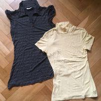 Dwie bluzeczki Orsay XS