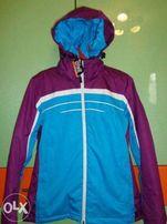 Женская лыжная куртка Crivit Sports. р-р eur 40