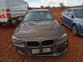 320i F30 for sale