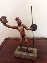 Figurka, Spartan, stara