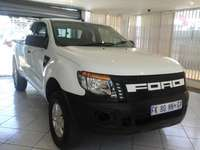 Image of Ford Ranger 2.2