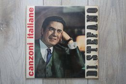 Giuseppe di Stefano – Canzoni Italiane 1977 winyl płyty winylowe