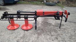 Косилка роторная ременная КР-09 (боковая, для мототрактора)