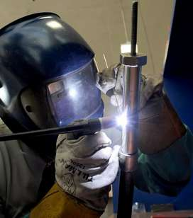 Experienced Boilermaker and welder