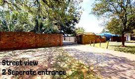 Rynfield, Benoni. Big, family home for sale plus plus