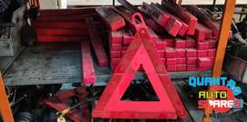 Audi & VW Emergency Warning Triangles for sale