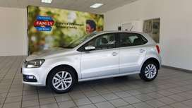 Brand New Volkswagen Polo Vivo