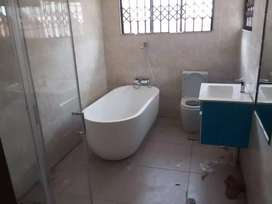Plumbing services and installation