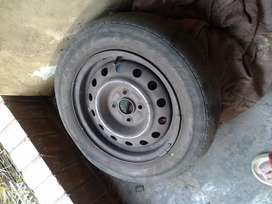 Looking for tyres asp one seventy five seventy fourteen