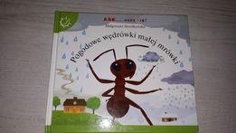ABC uczę się książka dla dzieci