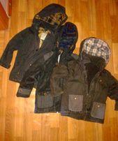 Парка, курточка, пальто MATALAN ZARA ЗАРА 4-5лет близнецам или отдельн