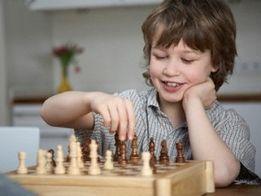 Тренер по шахматам. Весь Киев. Занятия индивидуально