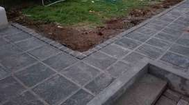 PAINTING,CREATIVE PAVING& LANDSCAPING