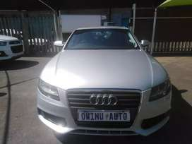Used 2011 Audi A4 1.8T