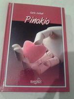 Pinokio (okładka twarda) Autor: Collodi Carlo