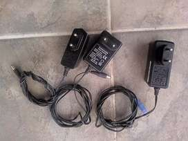 Ac DC Adapters R100 each