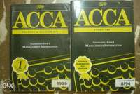 ACCA Management Information Pa 0