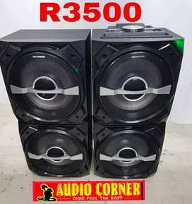 Supersonic Sound System New