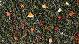 Весовой чай со склада производителя оптом