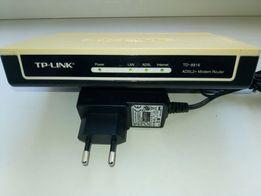 модем TP-LINK ADSL2 + Modem Router TD-8816