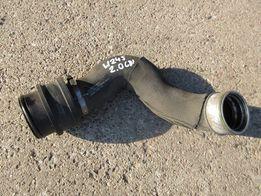 mercedes W245 W169 2.0 cdi rura turbo tłumik szmerów