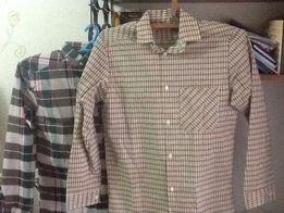 Рубашка для подростка, размер 36. Новые