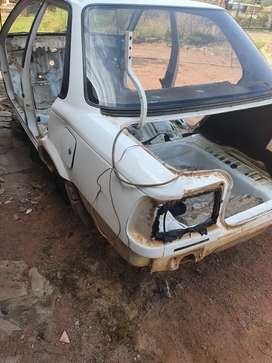 Toyota corrolla stripping 1.3