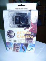 Видеокамера CS5000-H с WiFi. Экшен камера, аналог GoPro.