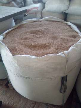 ALL TYPE OF RAW MATERIAL FEED