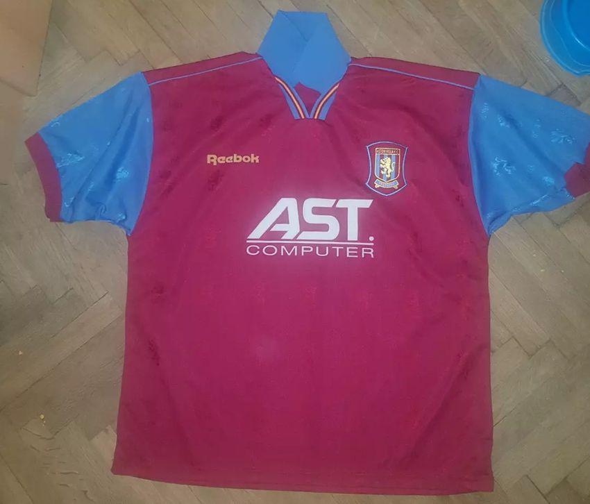 Dres Aston Villa 0