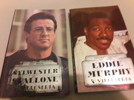 Sylwester Stallone, Eddie Murphy