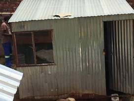 3x3m shed for sale