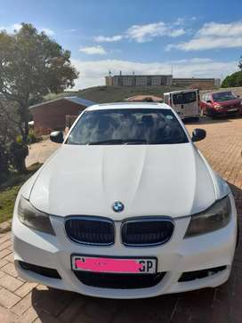 BMW 320d for sale 90 000