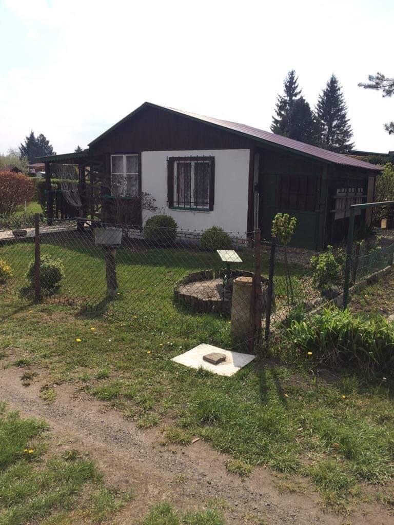 Zahrada v perfektním stavu, lokalita Holý vrch - nová cena 0