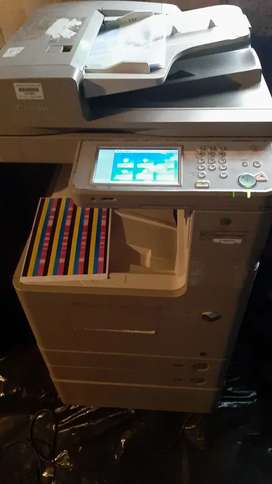 Secondhand Copiers for sale R7500 negotiable