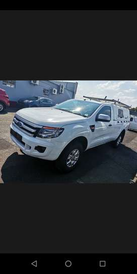 Rent to own Bakkie