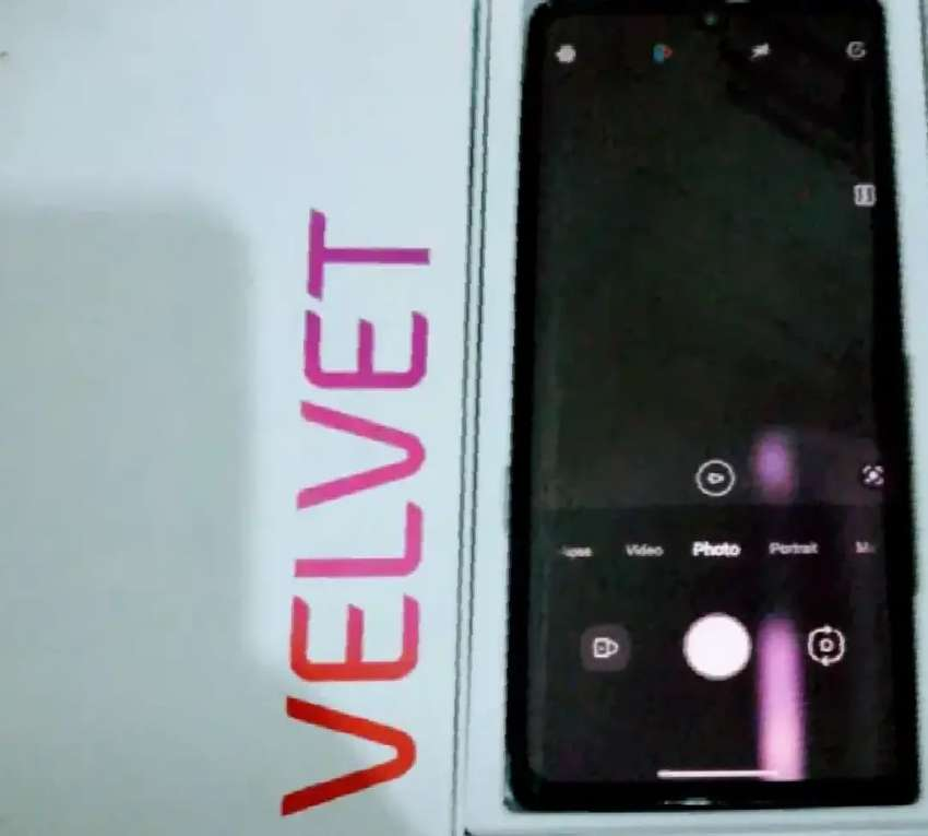 Lg valvet for sale