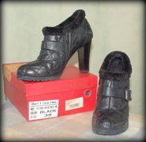 Ботинки женские Bellissimo