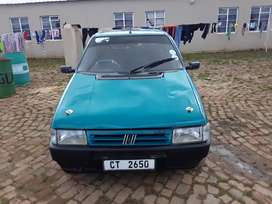 I'm selling my fiat uno