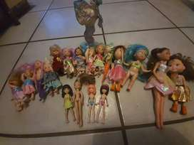 Small dolls for sale